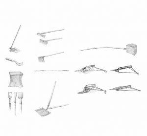 artes de pesca tradicionales