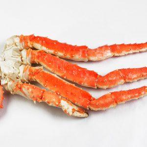 comprar patas cangrejo