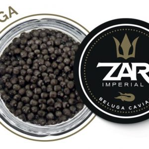 comprar caviar beluga online
