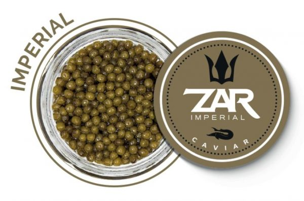 comprar caviar imperial zar