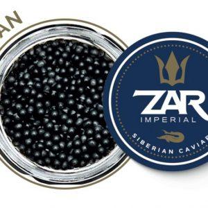 Caviar Zar Siberian online