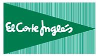 el corte ingles logo colo
